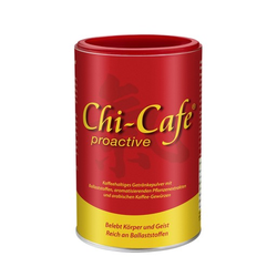 CHI CAFE proactive Pulver 180 g
