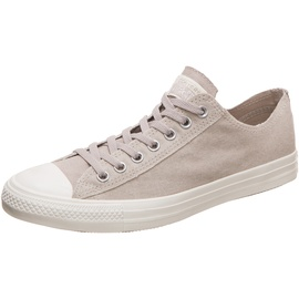 Converse Chuck Taylor All Star Ox beige white, 46 ab 55,99