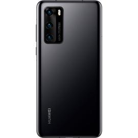 Huawei P40 128 GB midnight black