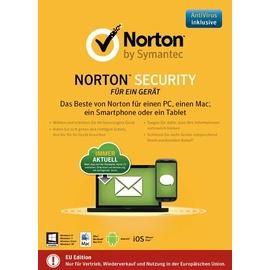 Symantec Norton Security 2015 DE Win Mac Android iOS