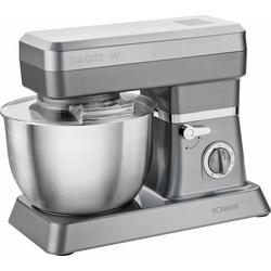 BOMANN Küchenmaschine Küchenmaschine KM 398 CB, 1200 W, 6,3 l Schüssel