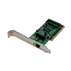Digitus Gigabit Ethernet PCI Netzwerkkarte