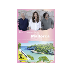 Ein Sommer auf Mallorca DVD