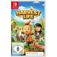 Harvest Life Switch