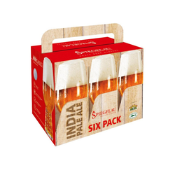 SPIEGELAU Gläser-Set Beer Classics Indian Pale Ale Sixpack 6er Set