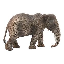 Schleich® Wild Life 14761 Afrikanische Elefantenkuh Spielfigur