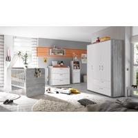 Mäusbacher Babyzimmer Frieda von 8 teiliges Megaset