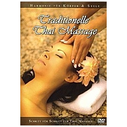 Traditionelle Thai Massage