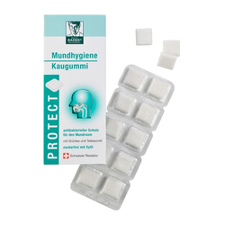 BADERS Protect Gum Mundhygiene 20 St