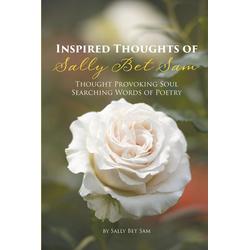 Inspired Thoughts of Sally Bet Sam: eBook von Sally Bet Sam