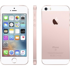 apple iphone se 64gb rosegold ab 354 00 im. Black Bedroom Furniture Sets. Home Design Ideas