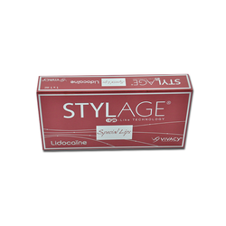 Vivacy Stylage Special Lips Lidocaine