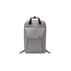 DICOTA Notebook-Rucksack Backpack EDGE 13-15.6 grau