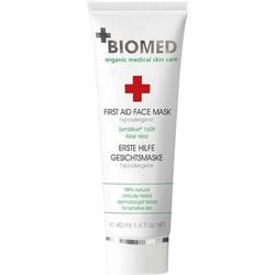 First Aid Face Mask hypoallergene Maske