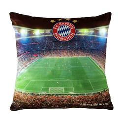 FC Bayern München LED Kissen