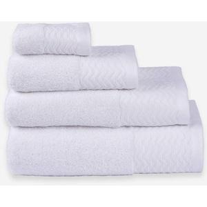 MI CASA Handtuch, Weiß
