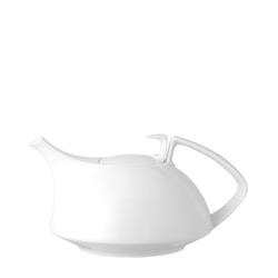 Rosenthal Teekanne TAC Gropius Weiß Teekanne 6 Personen, 1.35 l