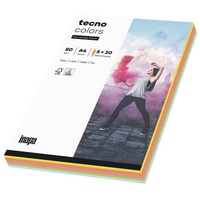 Rainbow Farbpapier