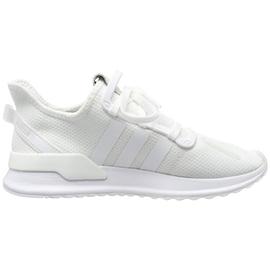 adidas U_Path Run white, 41.5 ab 62,00 € im Preisvergleich!