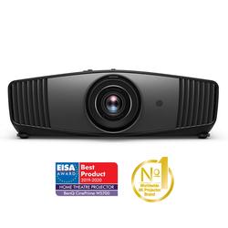 BenQ projector W5700