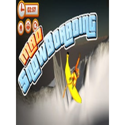 Mad Snowboarding Steam Gift GLOBAL