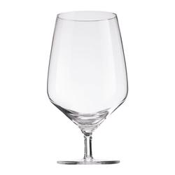 SCHOTT-ZWIESEL Gläser-Set Bistro Line Rotweinglas 6er Set, Kristallglas weiß
