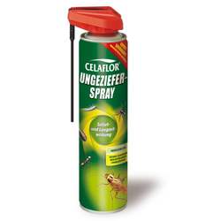 Celaflor Ungeziefer-Spray 400 ml