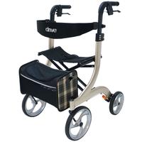 Drive Medical Rollator Größe M