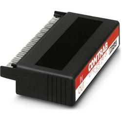 Phoenix Contact 2807955 CT 10-2PE/FS-24 Überspannungsschutz-Stecker Überspannungsschutz für: Netz