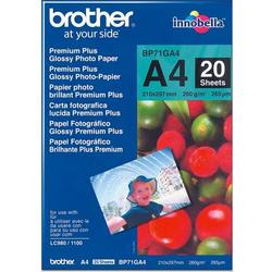 Brother Fotopapier A3 BP-71GA3