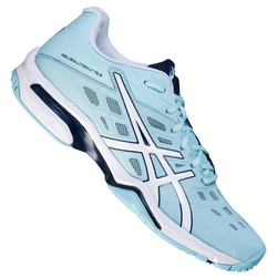 ASICS GEL-Solution Lyte 3 Damskie buty tenisowe E652N-4001 - 39,5