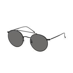 Illesteva Allen M C5, Runde Sonnenbrille, Unisex