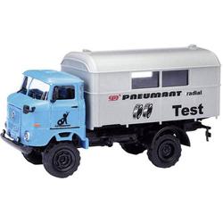 ESPEWE Modelle 95246 H0 IFA W50 mit Koffer, Pneumant