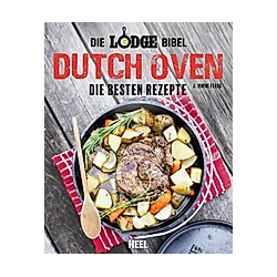 Die Lodge Bibel: Dutch-Oven