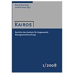 Kairos 1/2008 - Buch