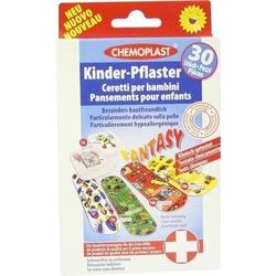 KINDERPFLASTER Fantasy 30 St