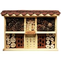 Dobar Komfort Insektenhotel-Bausatz
