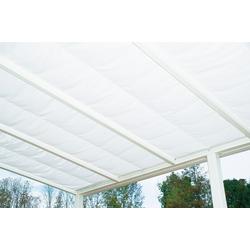 Beckmann Sonnensegel, für Terrassendach Exklusiv 7
