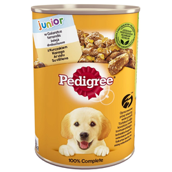 PEDIGREE mit Huhn in Gelee 400 g