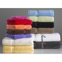 CASANOVA Handtuch weiß Baumwolle weiß HPI 160001566 (BL 50x100 cm)