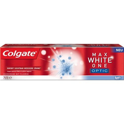 COLGATE Max white One Optic Zahnpasta 75 ml
