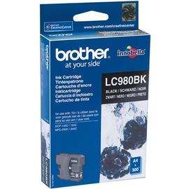 Brother LC-980BK schwarz