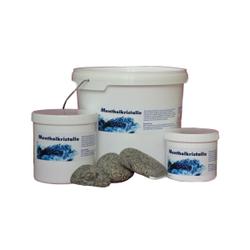 Mentholkristalle für die Sauna, Überzeugen Sie sich von der Qualität!, 50 g - Dose