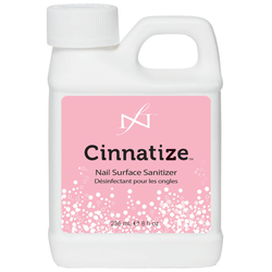 IBX by Famous Names Cinnatize One Step Nail Sanitizer 236 ml