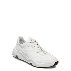 ECCO Chunky Sneaker M Niedrige Sneaker Weiß ECCO Weiß 42,43,44,41,40,45,39