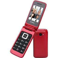 Mobiltelefon Luna rot