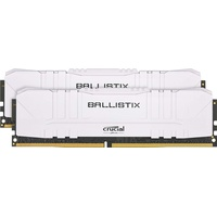 Crucial Ballistix Arbeitsspeicher 32 GB DDR4 3000 MHz