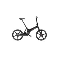 GoCycle E-Bike GX, 3 Gang, Nabenschaltung, 500 W