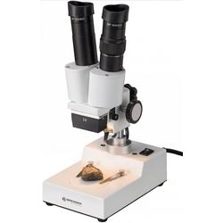 BRESSER Mikroskop Biorit ICD 20x Auflichtmikroskop
