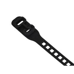 Softy-Flexbinder, einfacher Verschluss, 180 x 7mm,  10 Stck./VP